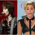 miley cyrus joan jett