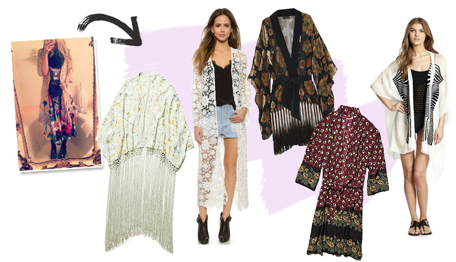 14badb1dc19 How to Wear a Bathrobe As a Spring Jacket — And Why You Should