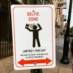 selfie-zone