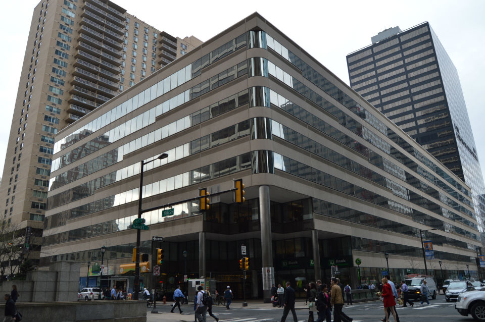 Independence Blue Cross will lease office space. | Photo: James Jennings