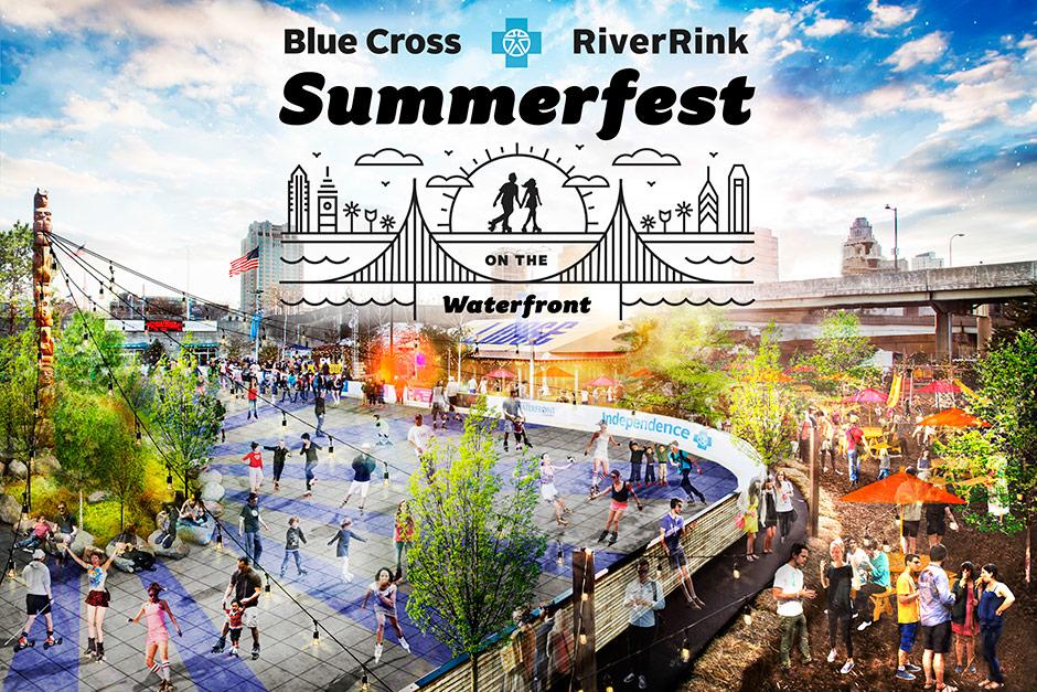 Summerfest - Penn's Landing