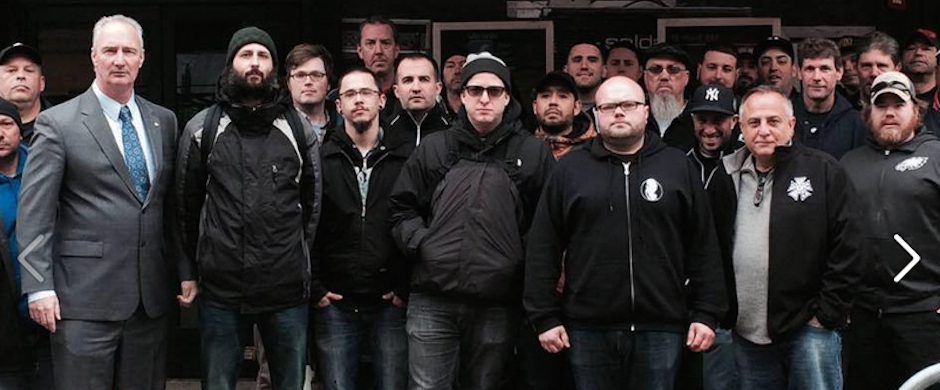 live nation vs the stagehands union at the tla