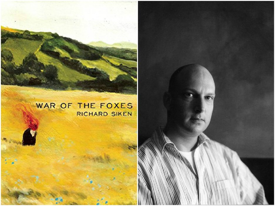 richard siken war of the foxes pdf download