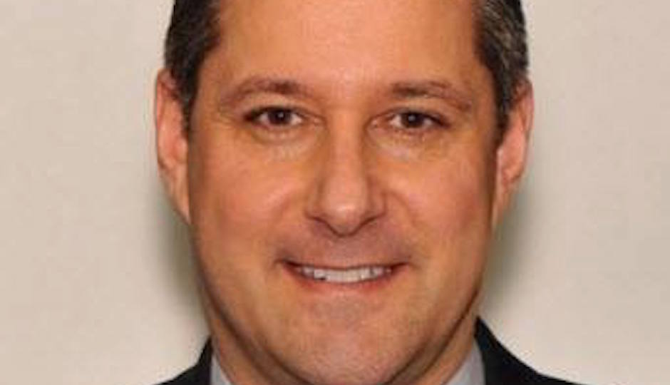 Chris Mallios Judge