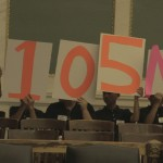 Students have a modest request of City Council. | Photo  courtesy of Philadelphia City Council. Produced and Edited by Michael Falconi and Jenae Brown.