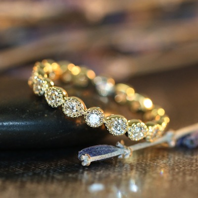 PHOTOS Our 10 Favorite Wedding Bands From Etsy