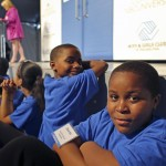 Photo credit: Joseph Kaczmarek | Courtesy of the Boys & Girls Clubs of Philadelphia