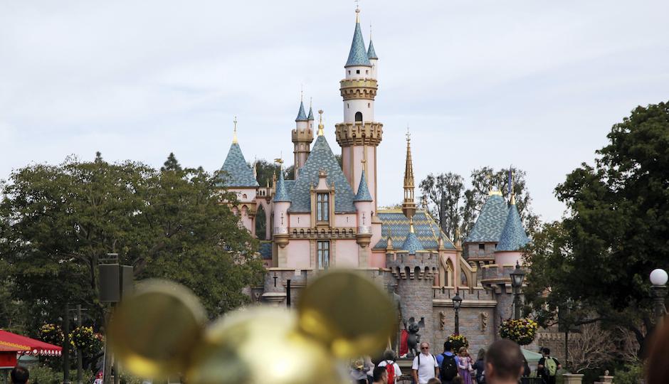 Disneyland Resort in Anaheim, Calif.   Photo by Jae C. Hong/AP