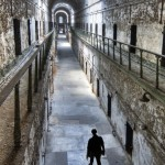 The long-closed Eastern State Penitentiary. | Photo by John Van Horn.