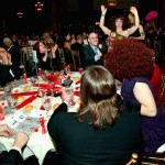 A scene from Black-Tie GayBingo, which is coming up on June 6th. | Photo by Jeff Holder