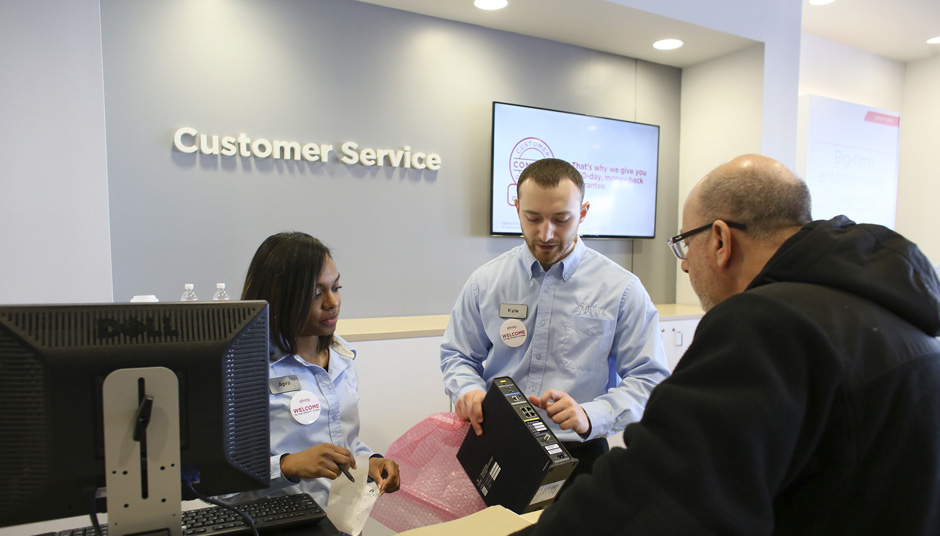 Comcast Xfinity Store Customer Service