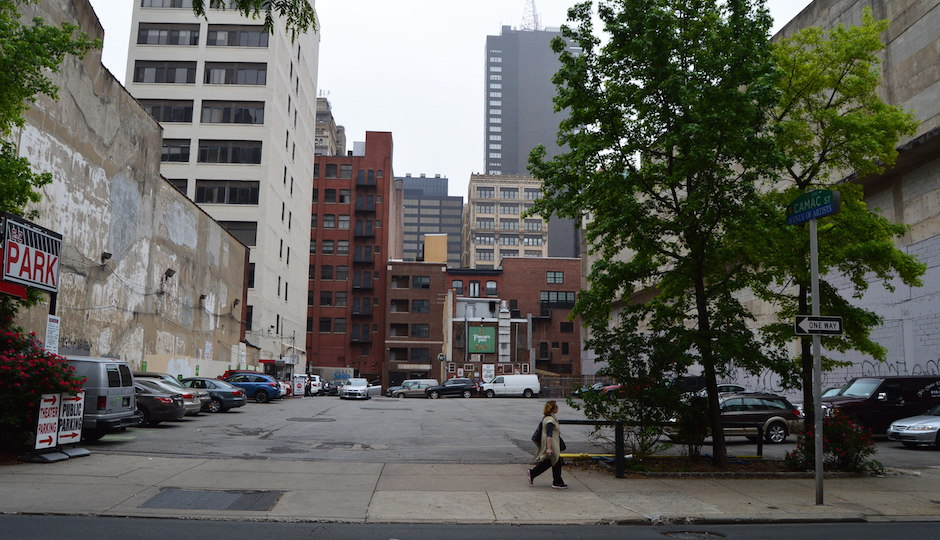 Fergie Tower 1213-1219 Walnut Street