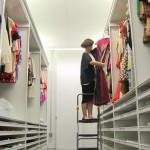 Dream closet status   Screenshot via Youtube