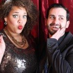 Ashley Coleman and Chris Blondell host A Very Tabu Prom on Saturay.
