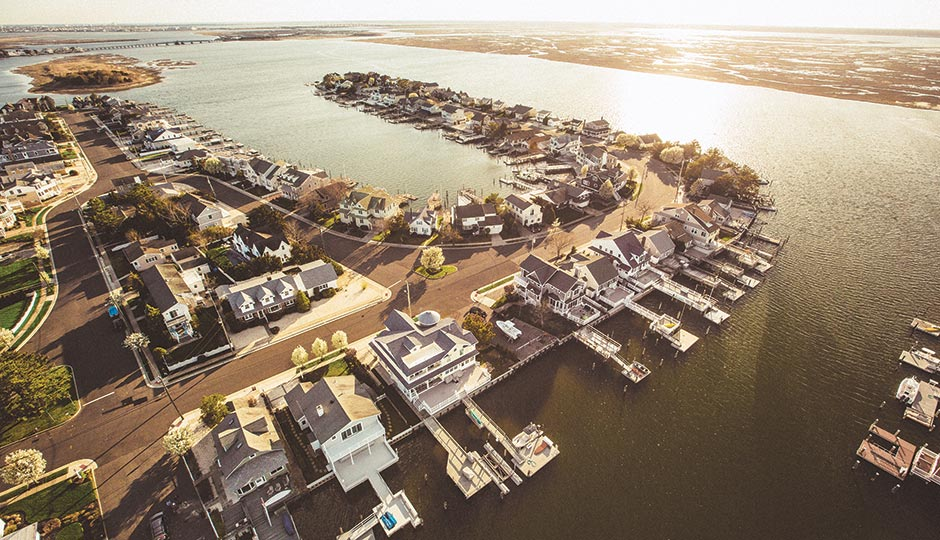 Avalon. Photograph by Chris Sembrot