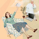 Illustration by Heather Landis