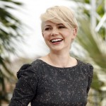 Will you look as cute as Michelle Williams with a pixie? | Shutterstock