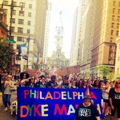 PDM marching