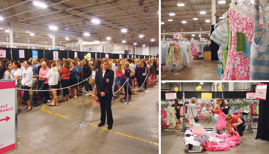 Sample sale shopping tips: 8 things to know | stylecaster.