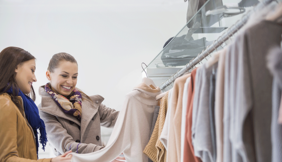 The shops that are still doling out major deals.   Shutterstock