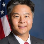 California Congressman Ted W. Lieu | Photo via Facebook