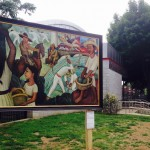 Diego Rivera's Sugar Cane