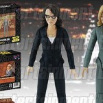 Tina Fey Action Figure 2