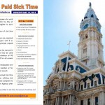 city hall sick leave