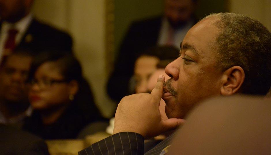 Councilman W. Wilson Goode Jr. Photo | City Council Flickr