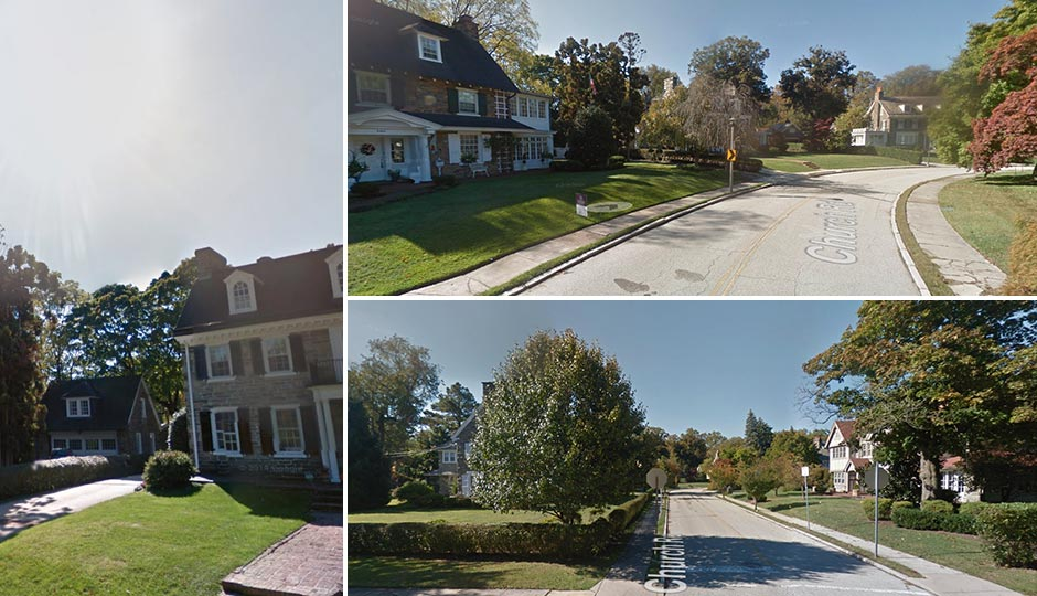 Photos | Google Street View