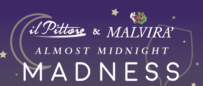 il-pittore-midnight-madness