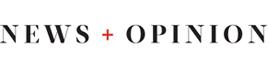 News + Opinion logo