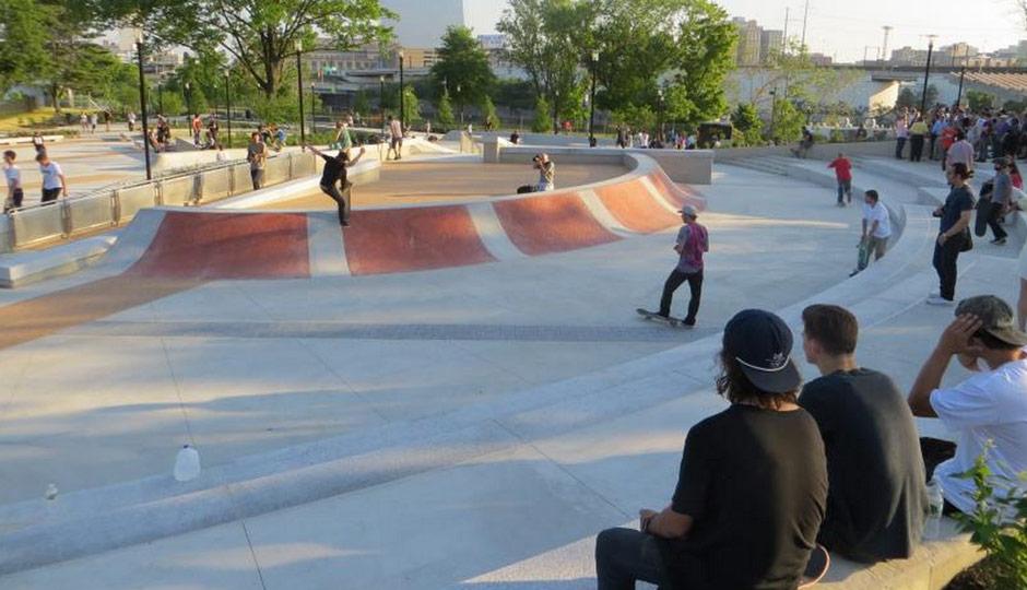 Paine's Park