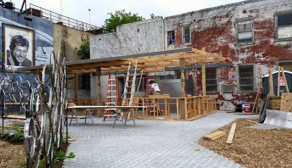 Phs Beer Gardens Set To Open Philadelphia Magazine