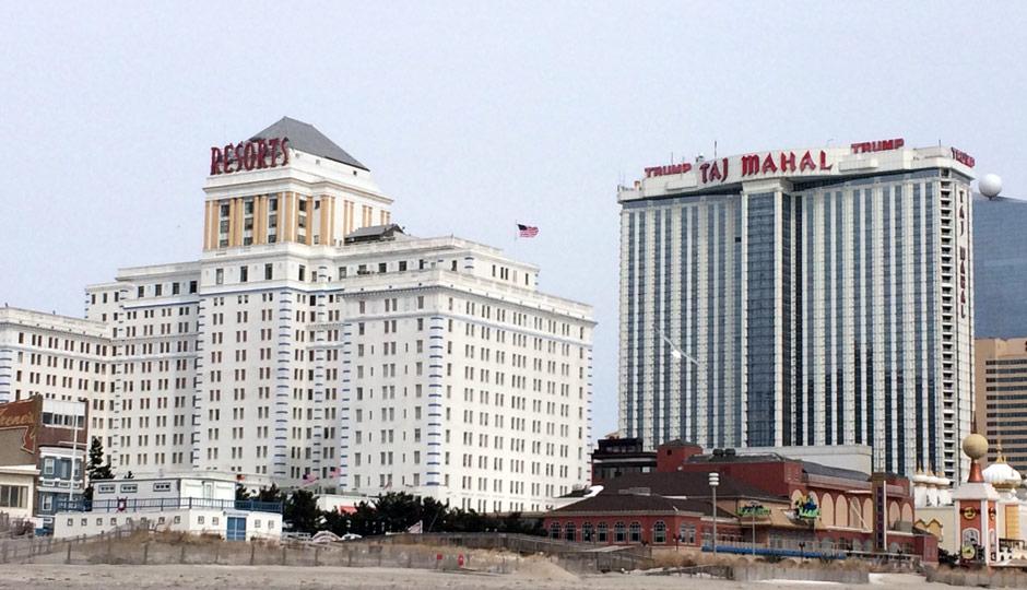 Resorts - Trump Taj