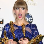Taylor Swift at the 2013 Billboard Music Awards. | Shutterstock.com