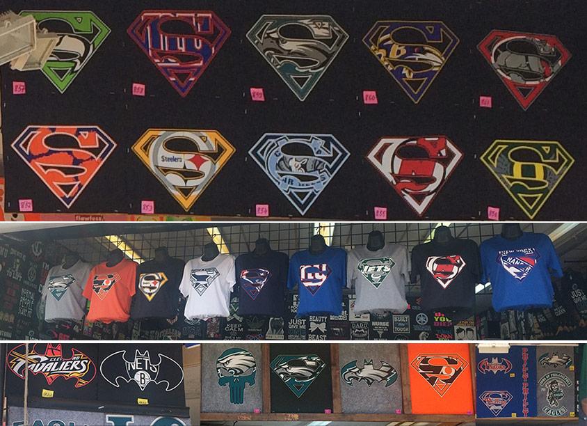 superheroshirts