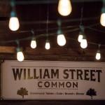 williamstreetcommonsign