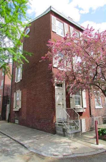 TREND images via BHHS Fox & Roach - 1818 Rittenhouse