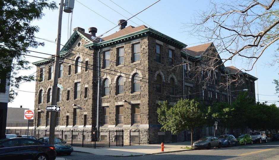Abigail Vare School | Photo: James Jennings