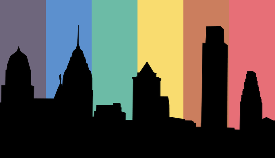 G Philly's Philly Gay Pride Event Round-Up