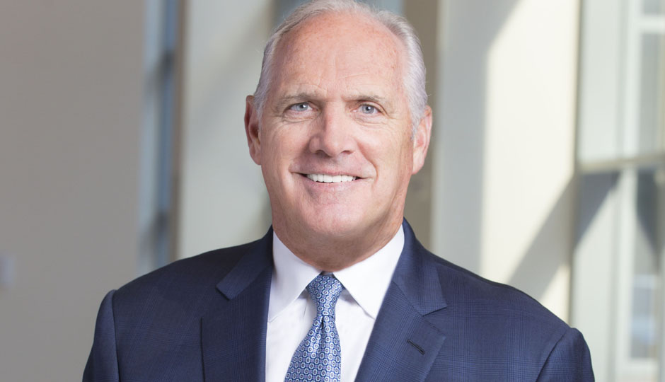 Dan Hilferty, CEO of Independence Blue Cross