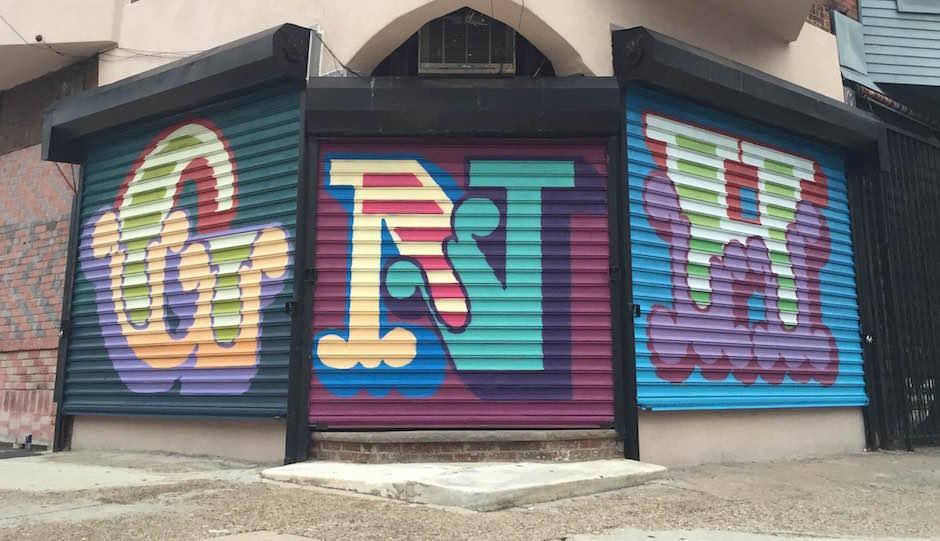Photo courtesy of City of Philadelphia Mural Arts Program