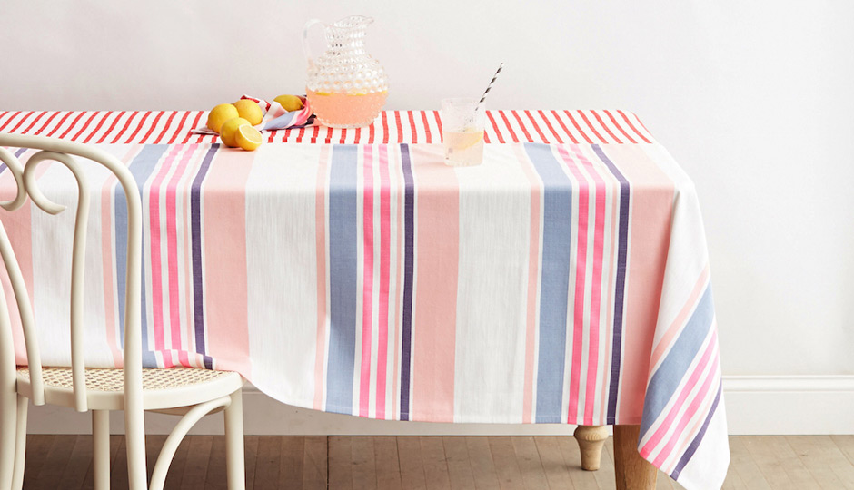Just in time for summer!   Anthropologie