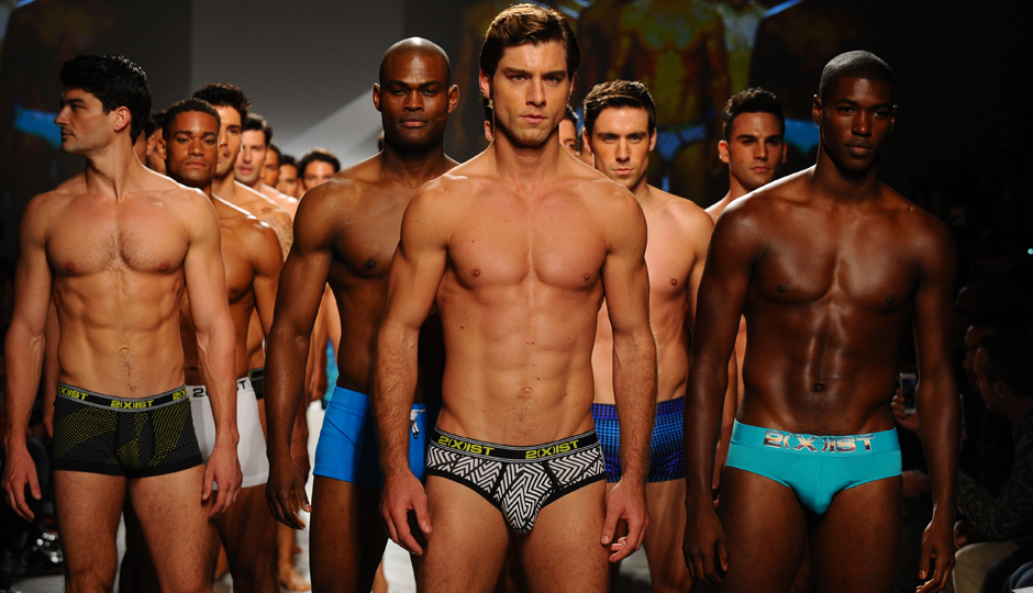 Men's-Swimwear