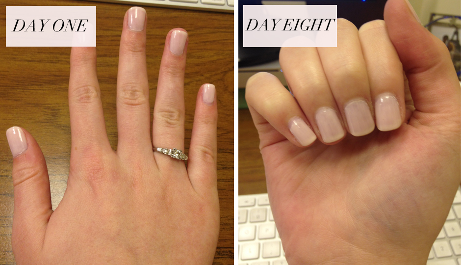 We Found the Longest-Lasting Manicure in Philly – Philadelphia Magazine