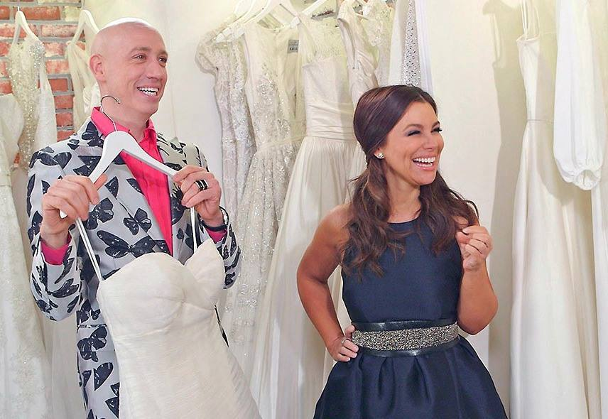 Gretta and Robert show  style-challenged brides the way on TLC's new Brides Gone Styled   Facebook