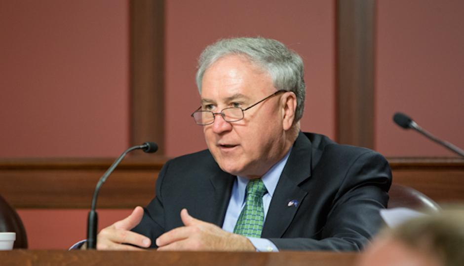 State Sen. John Rafferty