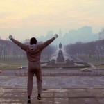 It'll be life intimating art: This Wednesday, Wawa Welcome America presents a free screening of Rocky on the Philadelphia Museum of Art steps. We have a feeling this event will draw out a huge crowd, so get there early for the best seat ... er, step. Wednesday, July 1st, 9 pm, free Philadelphia Museum of Art, 2600 Benjamin Franklin Parkway.