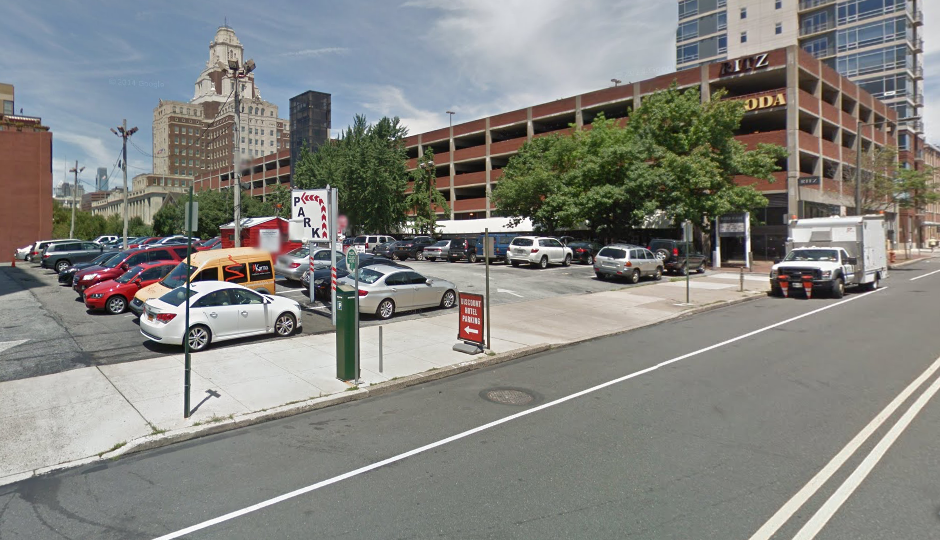 130 South Front Street   Google Street View
